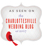 Charlottesville Wedding Blog